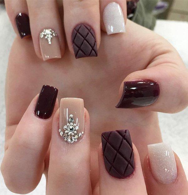Dark-nail-12